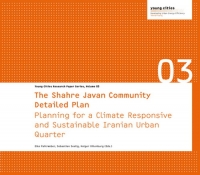 The Shahre Javan Community Detailed Plan