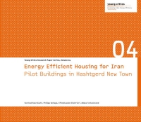 Energy Efficient Housing for Iran